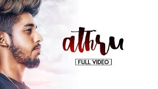 Athru | Raja Game Changerz Feat. Only Jashan | Official Music | LosPro | 2018