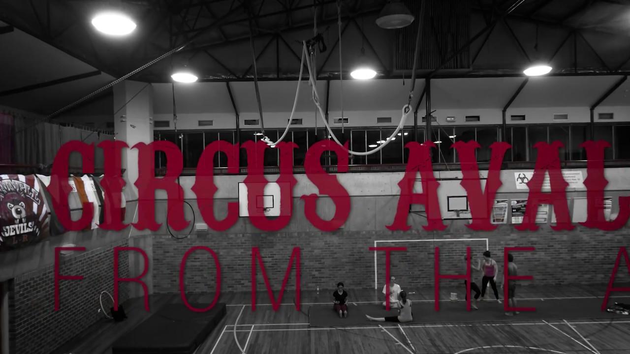 Circus Avalon