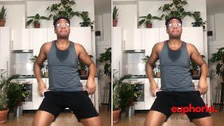 Wip Wap by DJ Irwan, Ghetto Flow & Kalibwoy |  Urban Zumba |  Dance Fitness