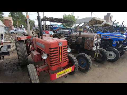 GX013654 All Tractor For Sale In Fatehabad Haryana Part 19