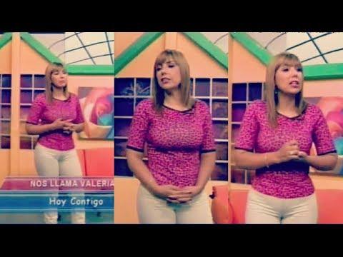 Sandra Aguirre - Pantalon ajustado y polera thumbnail