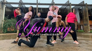 Download now YUMMY - Justin Bieber MP3
