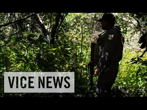 The Missing 43: Mexico's Disappeared Students (Full Length)