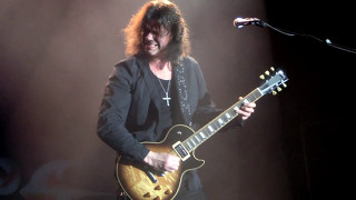 EUROPE 2014 Live - John Norum Solo & Girl from Lebanon