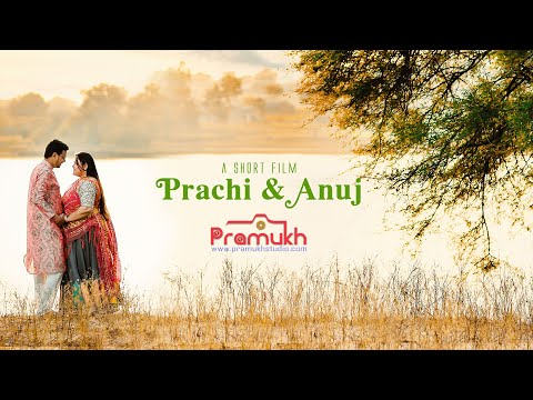 Prachi U0026 Anuj || Cinamatic || Weding Highlight || Pramukh Studio