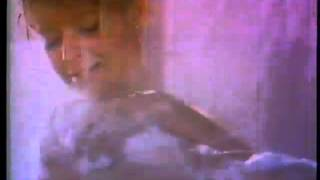 Kate Capshaw 1980 Caress Soap Commercial thumbnail
