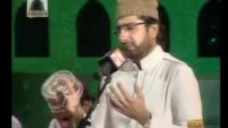 Qtv Shab-e-Meraj 2010- Dua by Tasleem Sabri