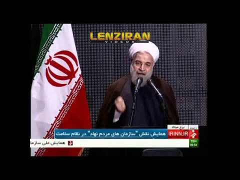 Why Hassan Rouhani order to Zarif to leave nuclear negotiation and return to Iran was not executed ?