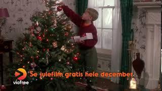 Se gratis julefilm på Viafree hele december
