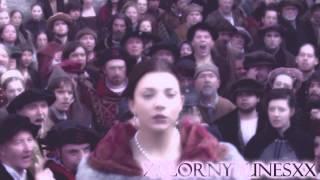 [The Tudors] Anne Boleyn // Born To Die {Re-Upload} Thumbnail