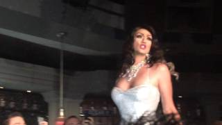 MANILA LUZON -  DIAMONDS ( LIVE In Houston @ South Beach)
