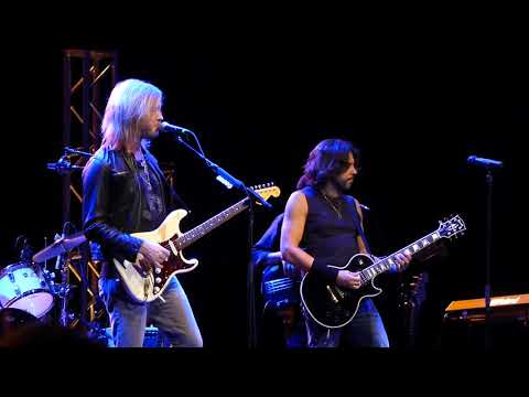Kenny Wayne Shepherd Band - Baby Got Gone - 8/16/17 MPAC - Morristown, NJ
