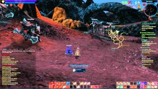 Repeat youtube video Farming Xermetal Ore Guide - TERA Mining and Gathering