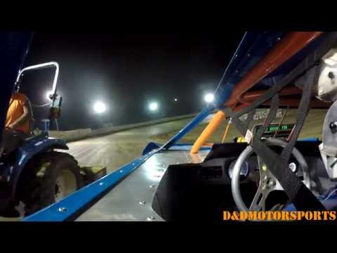 Street Stock - Wartburg Speedway 8/10/19