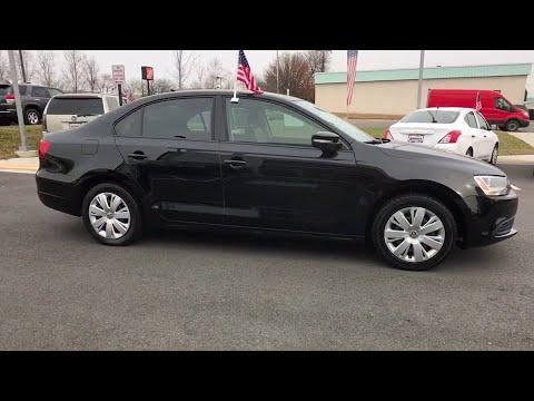 2014 Volkswagen Jetta Sedan Chantilly, Fairfax, Woodbridge, Springfield, Manassas, VA A4912