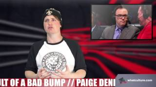 Fast Count #61 - Orton vs  Wyatt Not For Title?, Mauro Ranallo Update