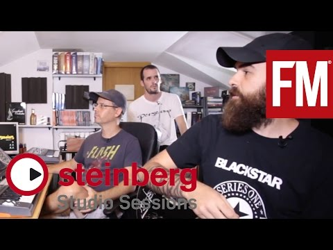 Steinberg Studio Sessions S03E12 – Persefone: Part 2