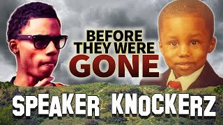 SPEAKER KNOCKERZ - Before They Were Dead