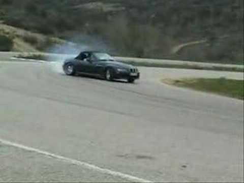 Bmw Z3 M Drift Can Padr 243 Hccsoft Youtube