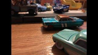 Cars Adventures 22-16-Fuel War: Day 2-Loyalties