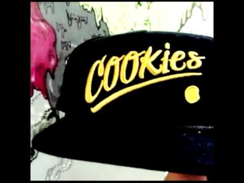 198fcdefc67be Cookies SF Snapbacks   Bucket Hats - YouTube