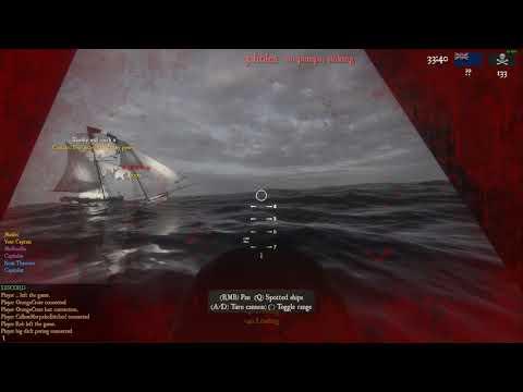 [Blackwake] Capitan Mosfet And His Crews