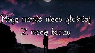Roksana Węgiel - Anyone I Want To Be - Tłumaczenie PL (Napisy PL) Tekst