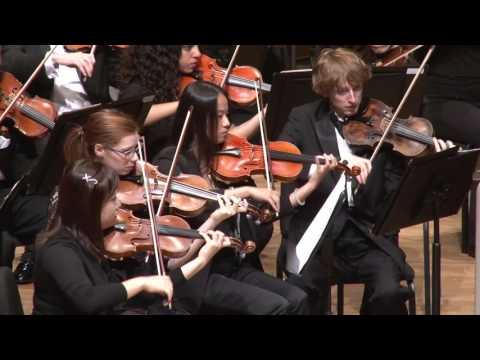 Csu symphony orchestra celebrates the music of dance 9 24 15