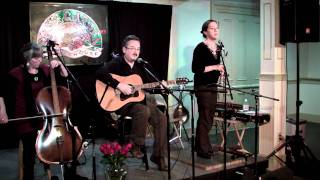 Atwater-Donnelly Trio - Kilkelly Ireland