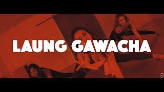 Laung Gawacha | Neha Bhasin | Ishika Seth (4K)