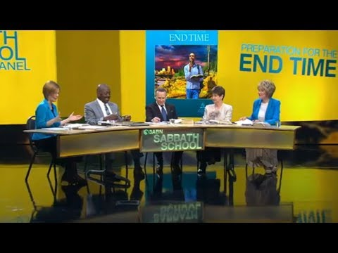 """Lesson 13: """"The Return of Our Lord Jesus"""" - 3ABN Sabbath School Panel"""