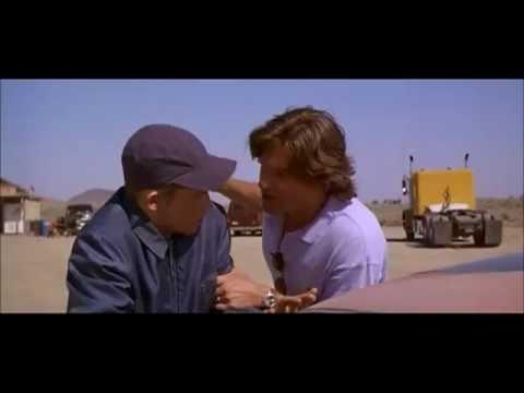 Breakdown (1997) - Diner Parking Lot scene