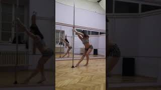 Phi POLE SPORT OPEN CHAMPIONSHIP 2018 Video  Entry /Ljubica Duvnjak