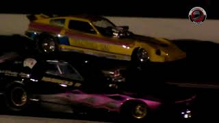 CLASSIC DRAG FILES: 11 NHRA CDN NATL OPEN AT MISSION RACEWAY (PART 7 - BB/FC QUALIFYING FINAL SESS)