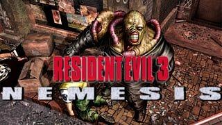 Gambar cover Gamecube - Resident Evil 3 - Inf Grenade Launcher run - HARD mode
