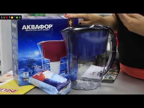 видео: Советы экспертов: Как выбрать фильтр для очистки воды и зачем он нужен?
