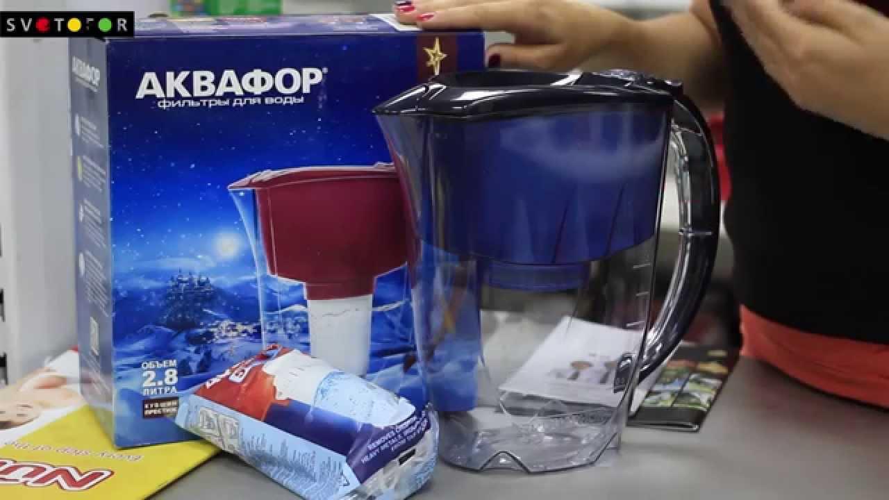 Фильтр для воды Аквафор Викинг Миди. Купить фильтр Аквафор Викинг .