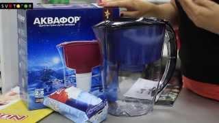 видео Фильтры очистки для воды