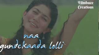 premam video songs