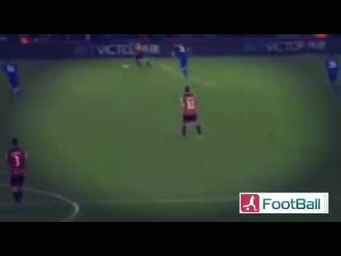Marc Pugh Goal HD   Bournemouth 1 0 Leicester City 13 12 2016