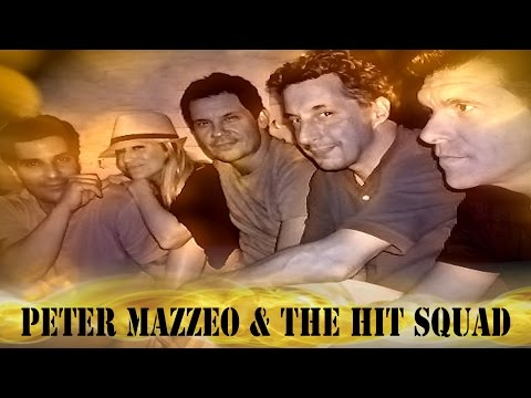 LIBW_0062 : PETER MAZZEO & THE HIT SQUAD