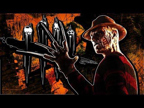 NIGHTMARE ON THE MACMILLAN ESTATE! | Dead by Daylight