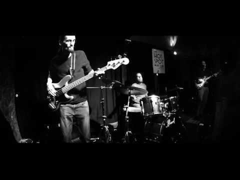 Chicken Shack by The Ben Prevo Band Live at the Hot Spot