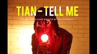 TiaN- Tell Me (Official Music Video) by tkphoto
