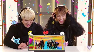BTS Fanboys (ATEEZ)