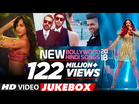 NEW BOLLYWOOD HINDI SONGS 2018 | VIDEO JUKEBOX | Latest Boll