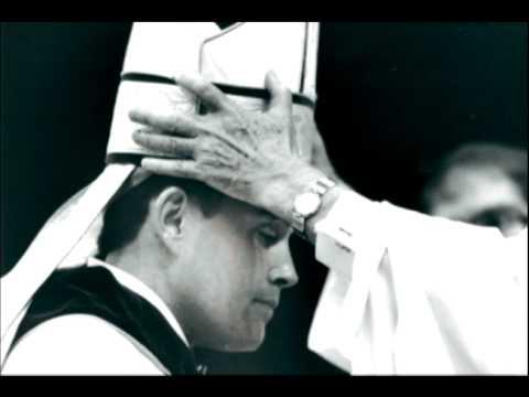Archbishop Charles J  Chaput announced as next archbishop of Philadelphia