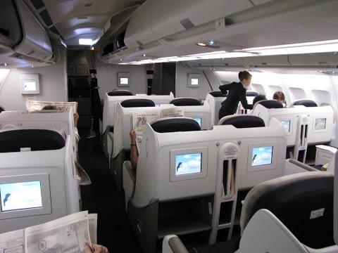 [Flight Report] AIR FRANCE | Bangalore ✈ Paris | Airbus A330-200 | Business