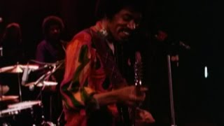 Blue Wild Angel: Jimi Hendrix Live at the Isle of Wight (Trailer)