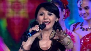 Лилиә Ишәмйәрова - Һинд йырҙарына попурри (Oficcial version HD version)